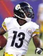 Rookie standout Dri Archer is making an impact with the Steelers