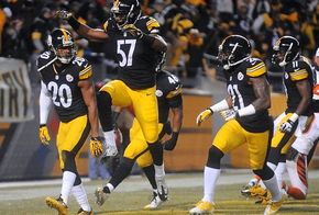 The Steelers Special Teams unit were the highlight in a win against Cincinnati