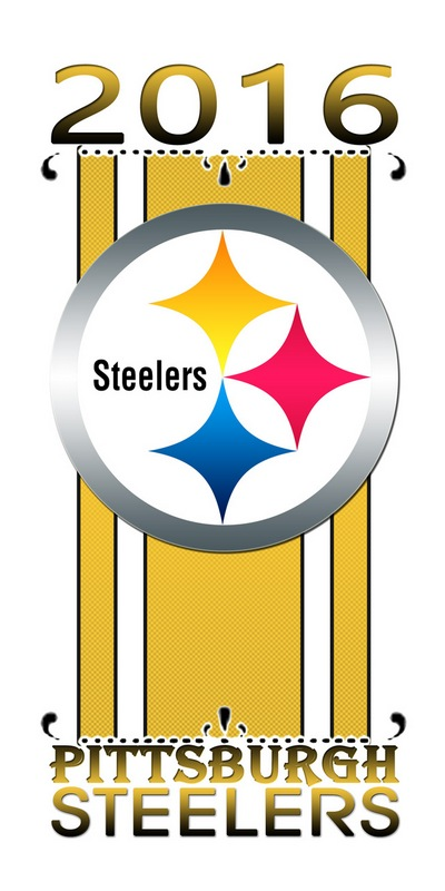 The 2016 Pittsburgh Steelers football team